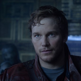 Olha só: Marvel solta 15 segundos do primeiro trailer de Os Guardiões da Galáxia