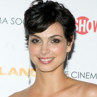 Morena Baccarin deverá participar de nova série da Globo