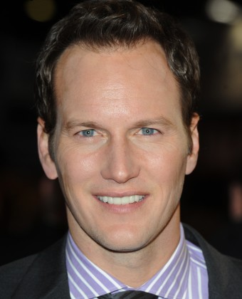 """Patrick Wilson attends """"Morning Glory"""" premiere"""