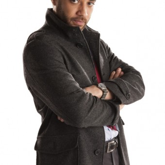E a 8ª temporada de Doctor Who acaba de adicionar um novo companion pro Doutor