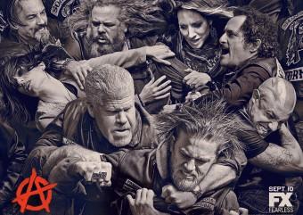 Jogo baseado em Sons of Anarchy sai em outubro para tablets