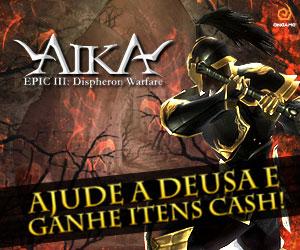 Eventos - Akira Online | OnGame