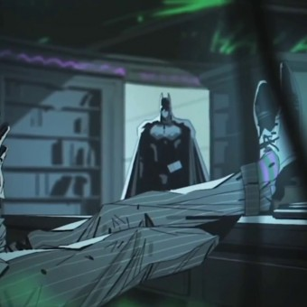 Batman: Arkham Origins Blackgate sairá para PC e consoles de mesa!
