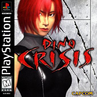 Rumor do Dia: Capcom vai reviver a franquia Dino Crisis?