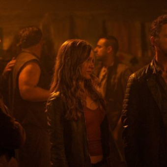 "Review | Revolution 2×13: ""Happy Endings"""