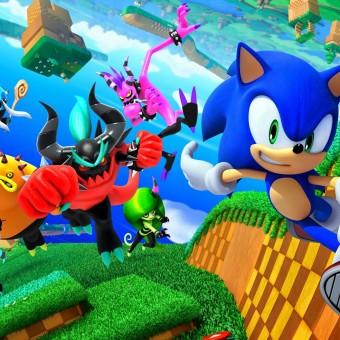 Próximo Sonic deverá sair para Wii U, PS4 e Xbox One