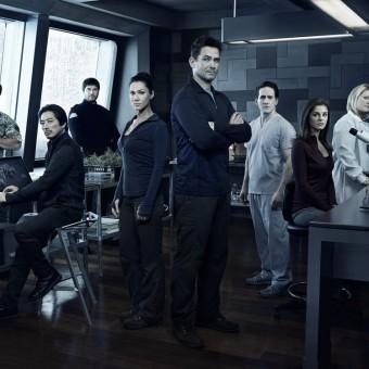 Helix é renovada para a segunda temporada