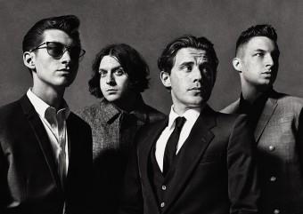Veja o novo clipe do Arctic Monkeys, Arabella