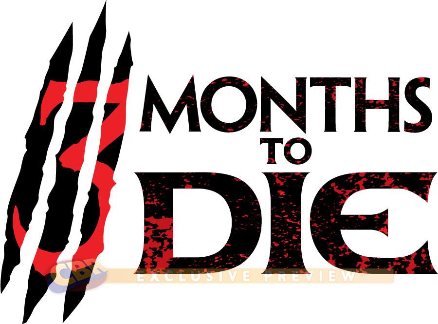 3 meses pra morrer