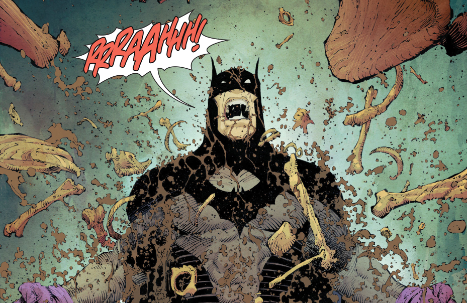 Batman 29