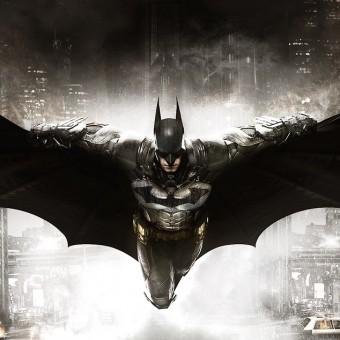 Batman: Arkham Knight terá personagem inédito criado pro jogo – veja algumas imagens!