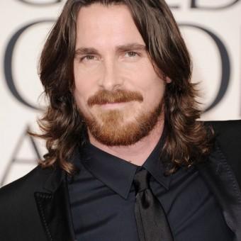 David Fincher quer Christian Bale para a cinebiografia de Steve Jobs