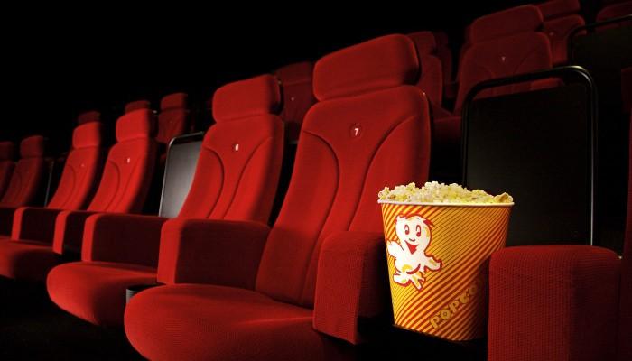 Cinema Cadeiras