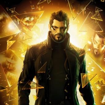 Vamos assistir um curta live-action de Deus Ex: Human Revolution?