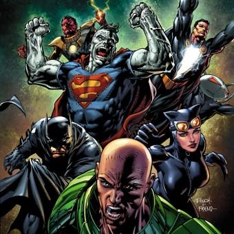 Poucas novidades no mercado norte-americano de quadrinhos em Setembro