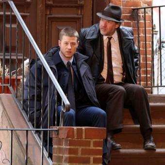 A FOX libera o primeiro teaser de Gotham e aprova a produção do seriado