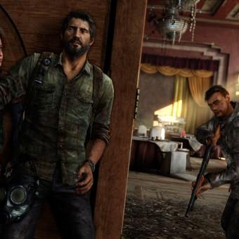 The Last of Us ganhará versão para PS4 em breve?