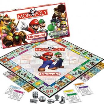 Banco Imobiliário ganhará versões temáticas de Zelda e Pokémon