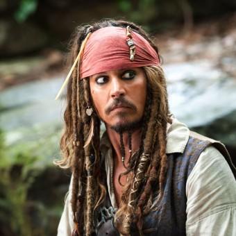 Disney ainda não garante Piratas do Caribe 5