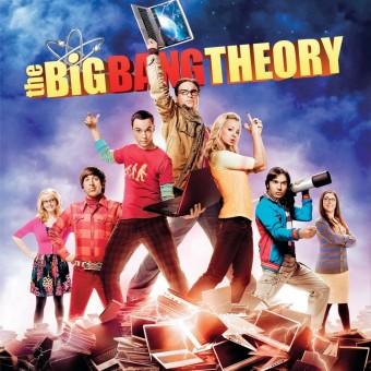 The Big Bang Theory ganha mais 3 temporadas!
