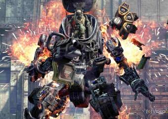 Titanfall ganha modo cooperativo de 4 jogadores