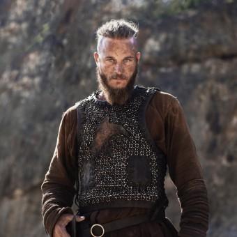 Vikings é renovada para a 3ª temporada