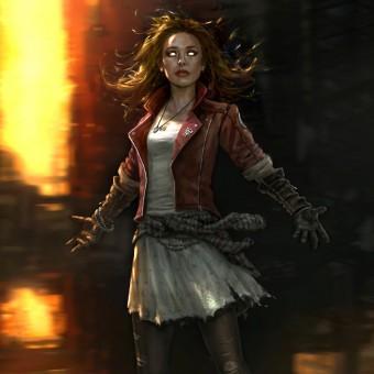 Confira as primeiras artes conceituais de Os Vingadores 2: A Era de Ultron