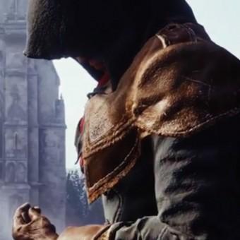 Ubisoft libera o primeiro teaser de Assassin's Creed Unity