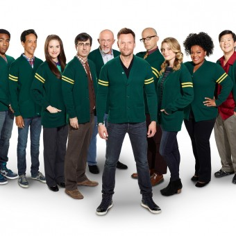 NBC renova Hannibal, cancela Community e encomenda Constantine