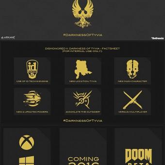 Opa, surgem mais indícios de que Dishonored 2 existe mesmo!