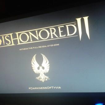 Rumor do Dia: Essa imagem mostra que Dishonored II existe?