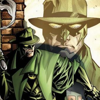 Eita, a DC quer comprar a Dynamite?