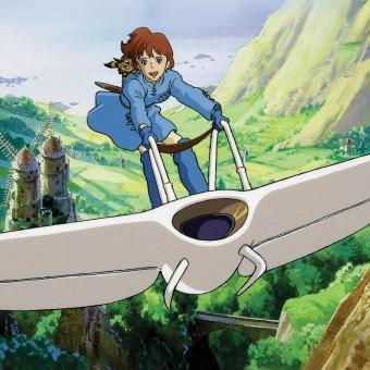 3 clássicos do Studio Ghibli serão lançados em DVD/Blu-Ray no Brasil em Maio!