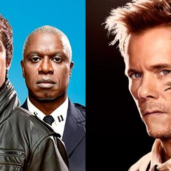 FOX renova Brooklyn Nine-Nine e mais três, e cancela Raising Rope