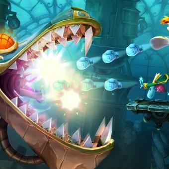 Rayman Legends chega ao Brasil por R$100 para a nova geração