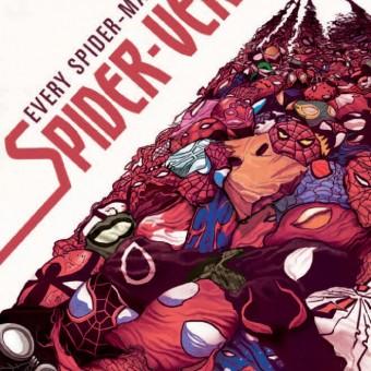Todas as versões do Homem-Aranha se encontrarão em novo arco da Marvel