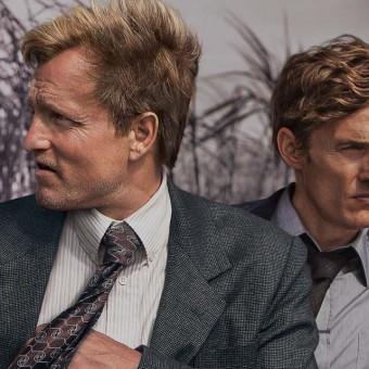 E se a abertura de True Detective fosse igual à de Law & Order?