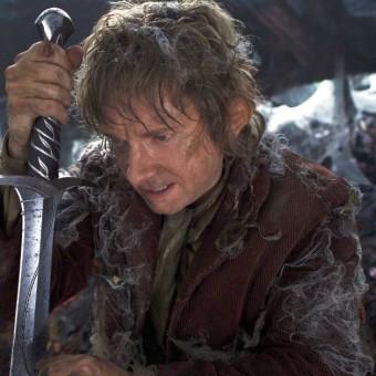 Peter Jackson altera o título do último filme da trilogia O Hobbit
