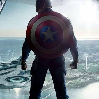 """O Capitão América vai """"participar"""" de Agent Carter"""
