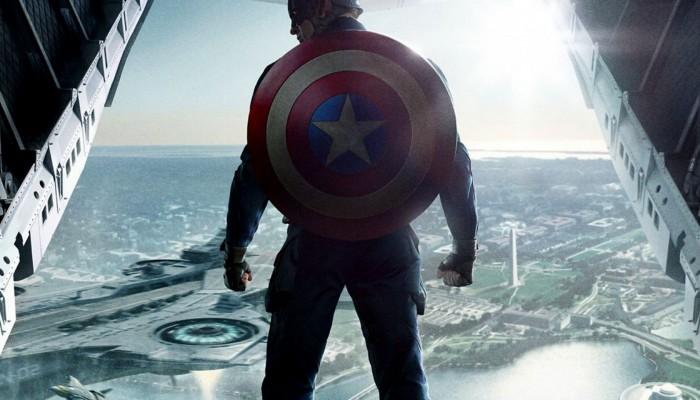 Papel De Parede Do Capitao America: O Que Capitão América: O Soldado Invernal Nos Diz Sobre Os