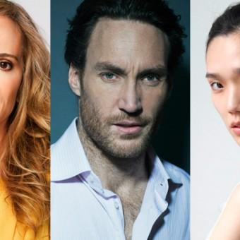 Batman vs. Superman escala 3 novos atores para seu elenco