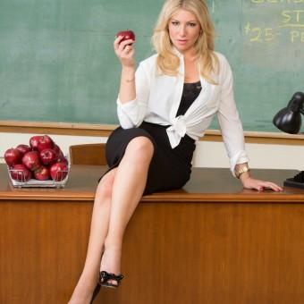 Bad Teacher, série do CBS, ganha seu primeiro trailer