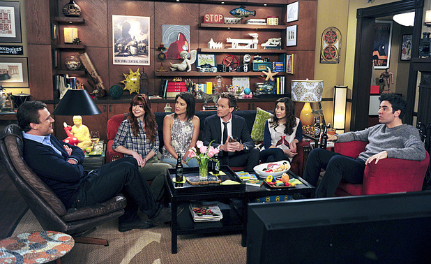 HIMYM Ultimo episodio 02