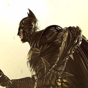 Novo game baseado no universo de Injustice: Gods Among Us está sendo produzido