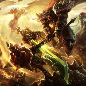 Riot anuncia a nova temporada do Circuito Brasileiro de League of Legends