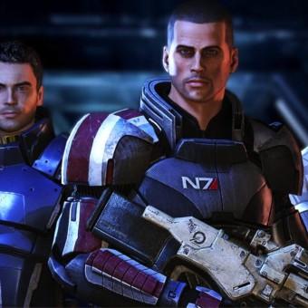 Mass Effect 4 estará na San Diego Comic-Con 2014