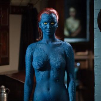 Fox fará filmes solos dos X-Men – e a Mística de Jennifer Lawrence pode estar no meio