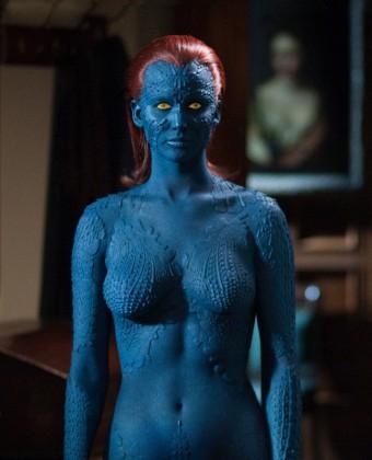 Mistica Jennifer Lawrence