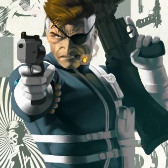 Marvel está pensando em matar o Nick Fury nos quadrinhos