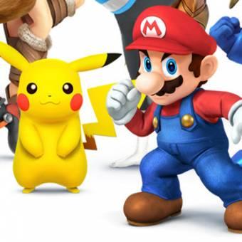 Nintendo fará torneio de Super Smash Bros. na E3 2014